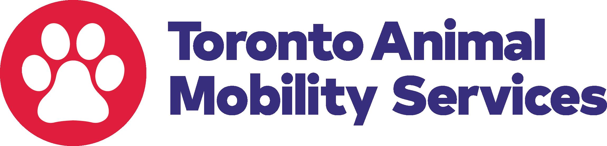 Toronto Animal Mobility Services