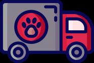 Vet Transportation Service